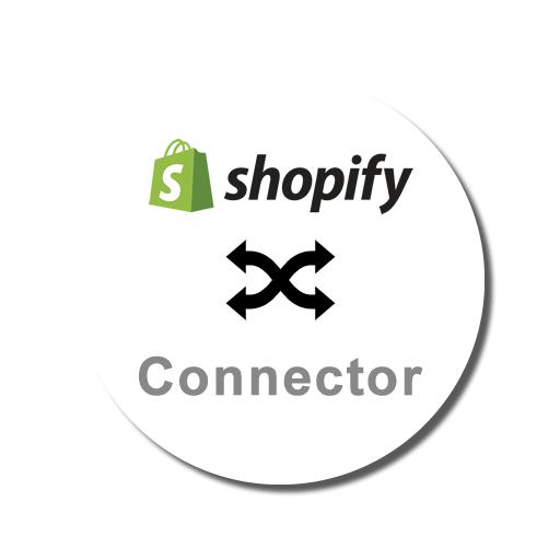 shopify® Schnittstelle
