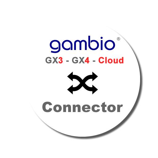 Gambio® GX3 / GX4 / Gambio Cloud Schnittstelle