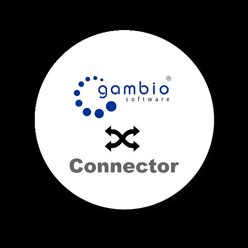 Gambio® GX2 Schnittstelle