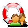Hilfe Logo
