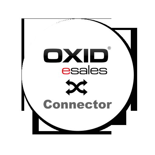 oxid esales® Connector Faktura-XP® Warenwirtschaftssystem