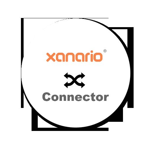 xanario® Connector Faktura-XP® Warenwirtschaftssystem