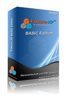 Faktura-XP BASIC Edition Paket