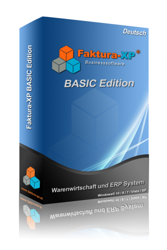 Faktura-XP BASIC Edition