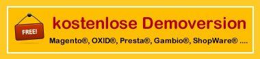 Kostenlose Demoversion - Download für Windows®