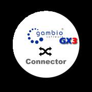 Gambio GX3 Schnittstelle