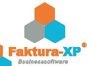 Faktura-XP® Logo5 farbig 185x135 pixel