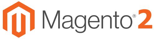 Magento®2 Logo