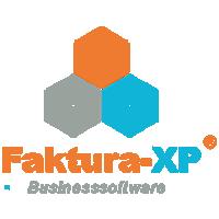 Faktura-XP® Logo5 farbig