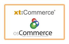 xt:Commerce / osCommerce Schnittstelle zu Faktura-XP ERP & Warenwirtschaftssystem